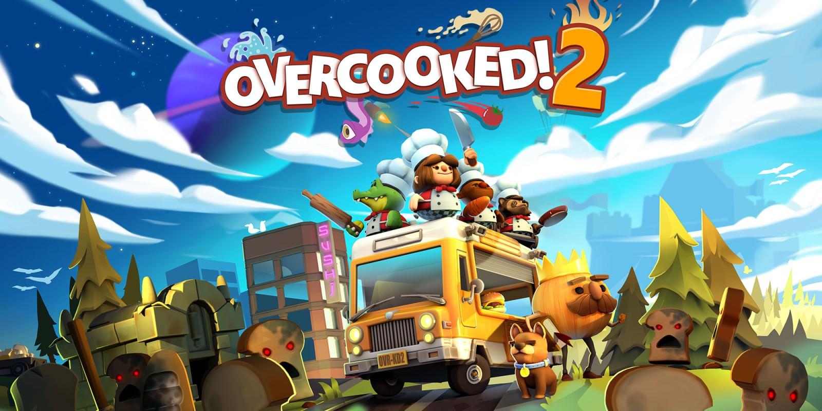 Overcooked [Team 17]