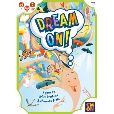 Dream On [CMON]
