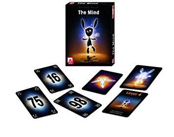 The Mind [NSV]