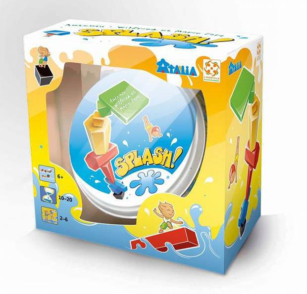 Splash ! [Lifestyle]