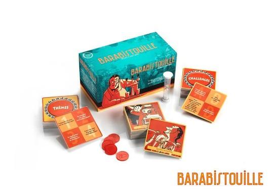 Barabistouille [Hibou]