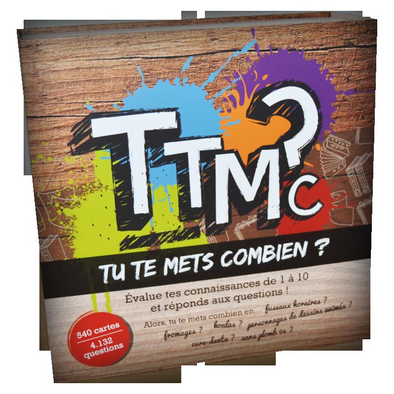 TTMC [Les éditions de base]
