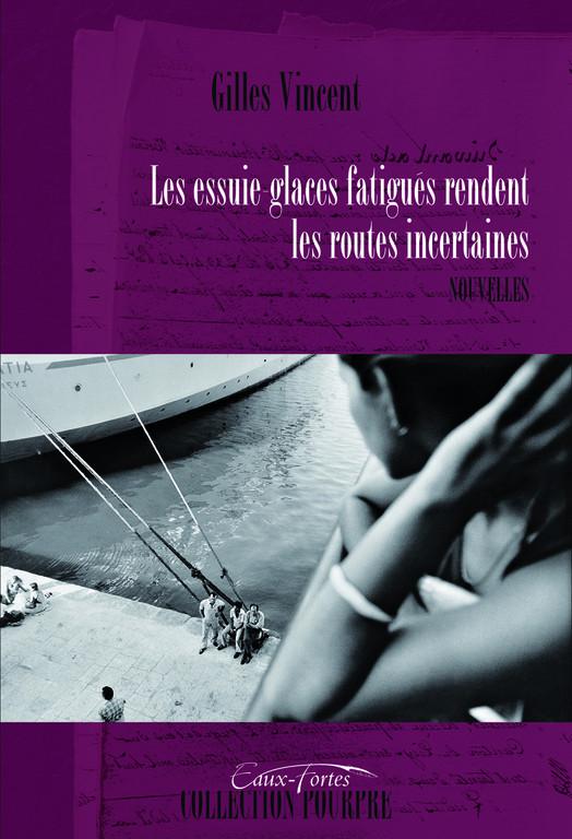 Deuxième publication