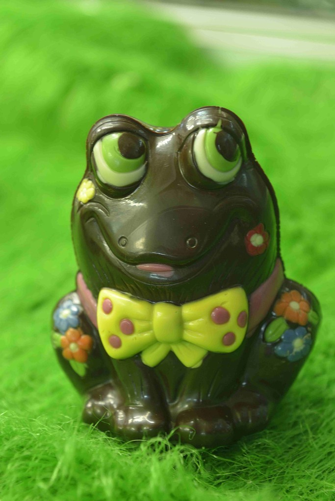 Fantaisies des chocolatiers