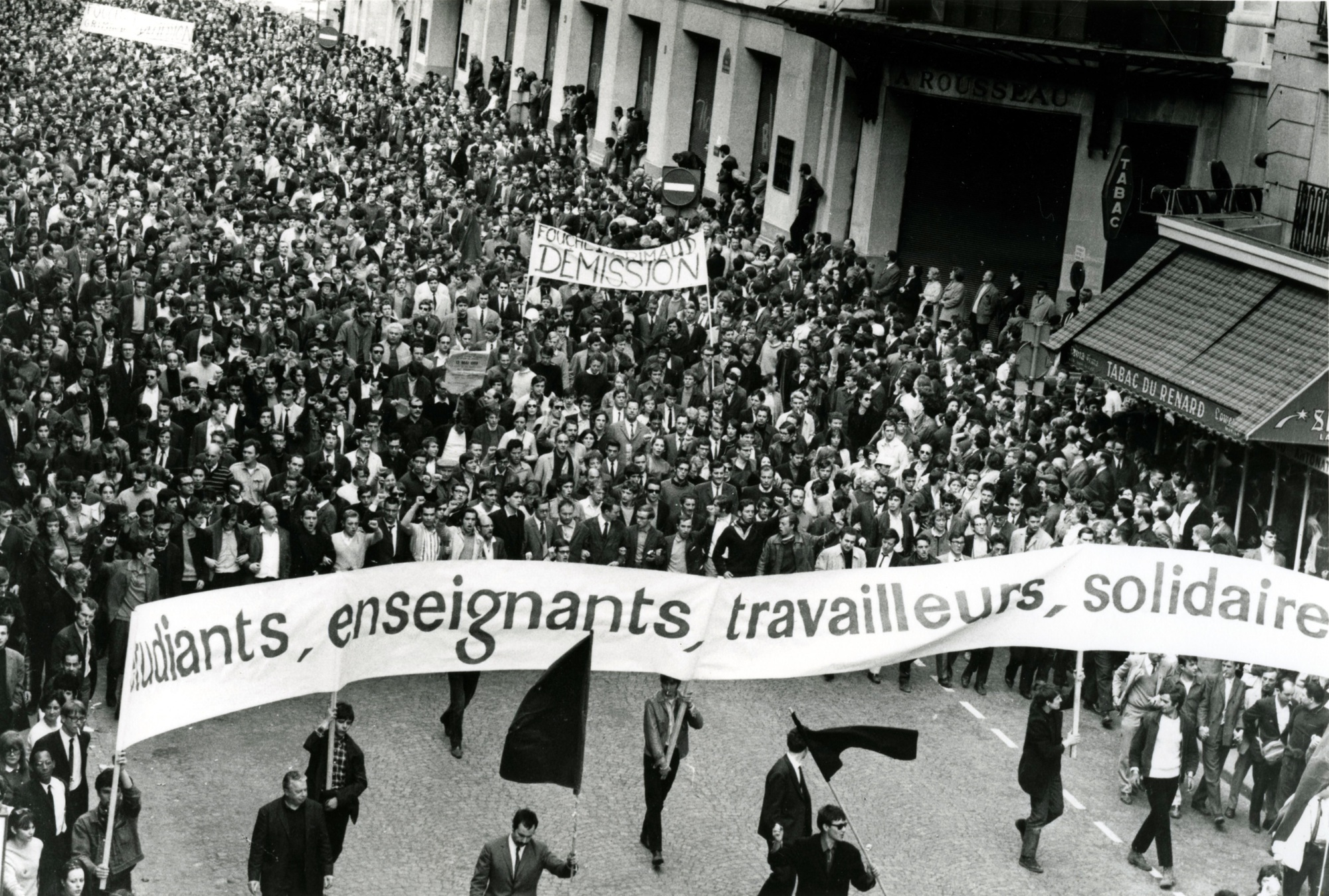 Manifestations unitaires