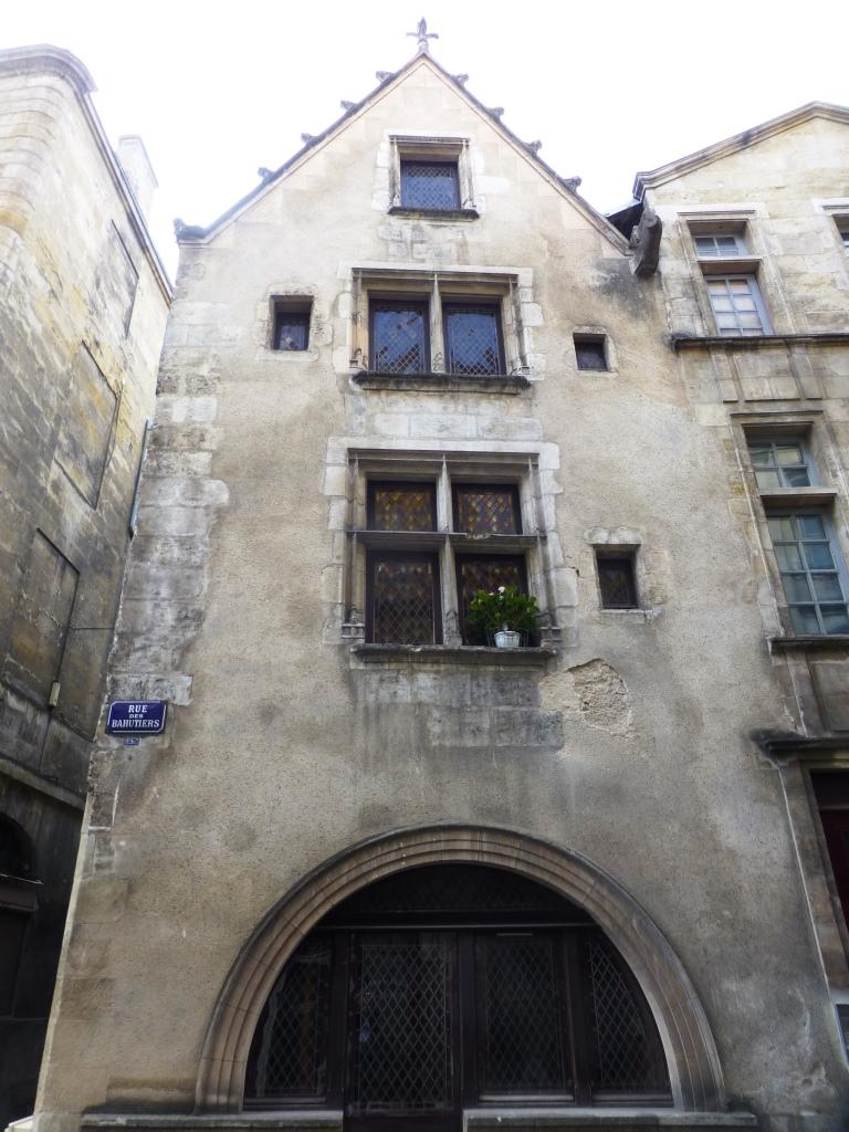 Maison du Moyen-Âge