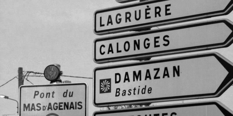 La commune nouvelle s'appelera Lacamasse