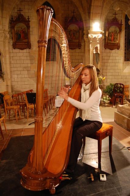 Laure L. en concert