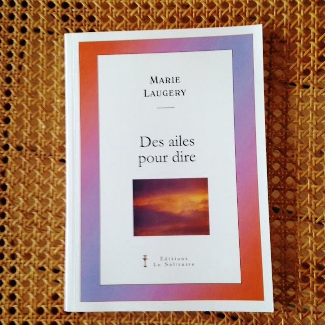 Poèmes de Marie Laugerie