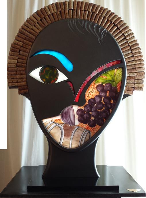 masque de Bacchus