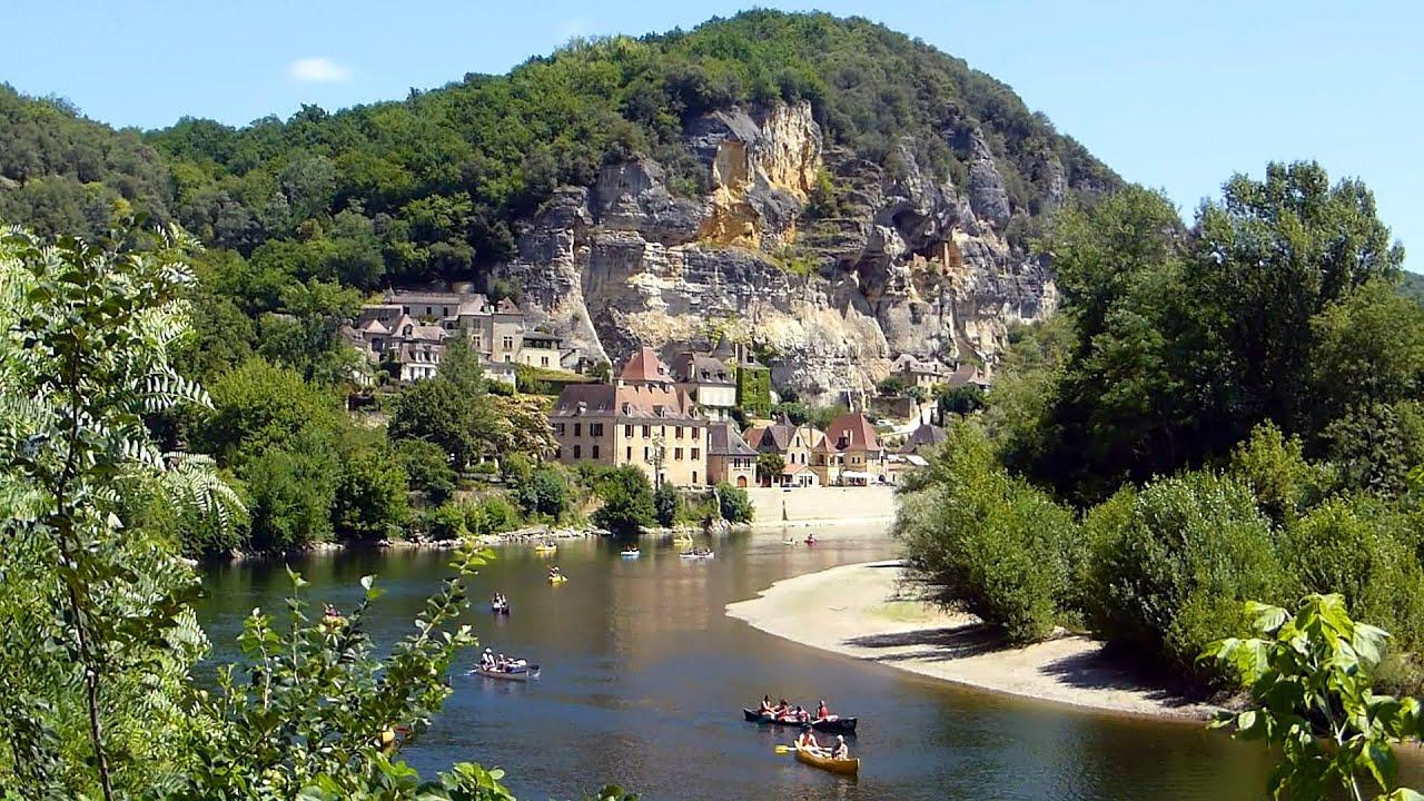 La Roche-Gageac