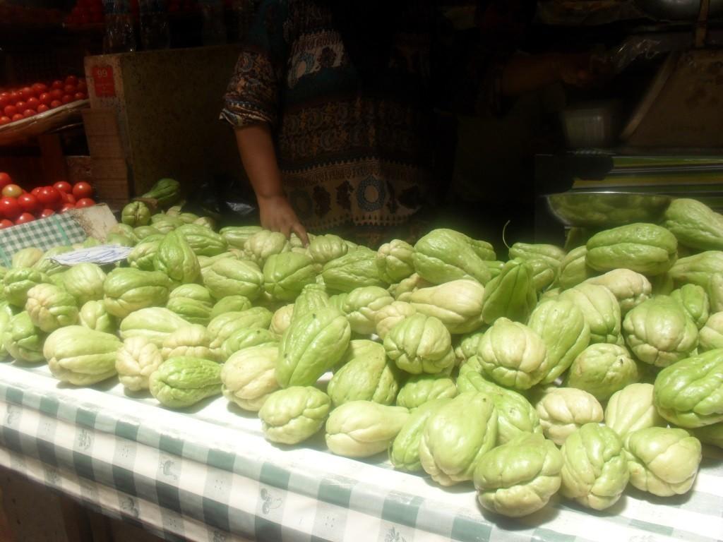 Et de légumes