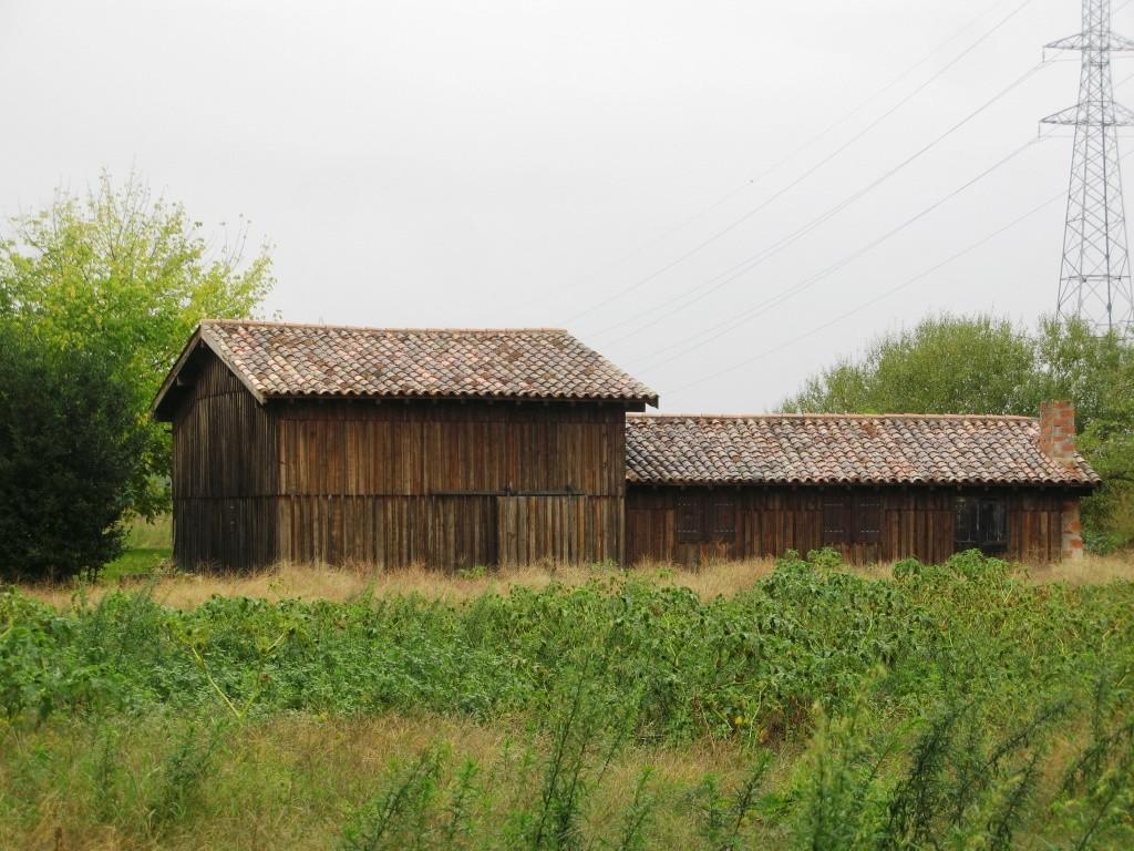 La Cabane du maraîcher
