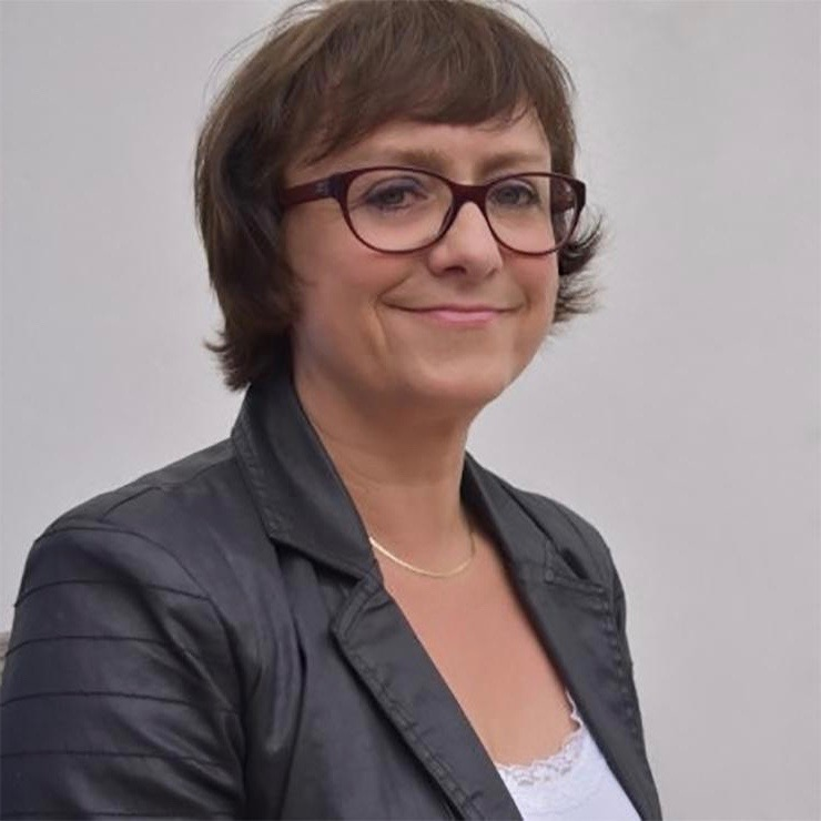Heide Baumann, créatrice d'Aatise