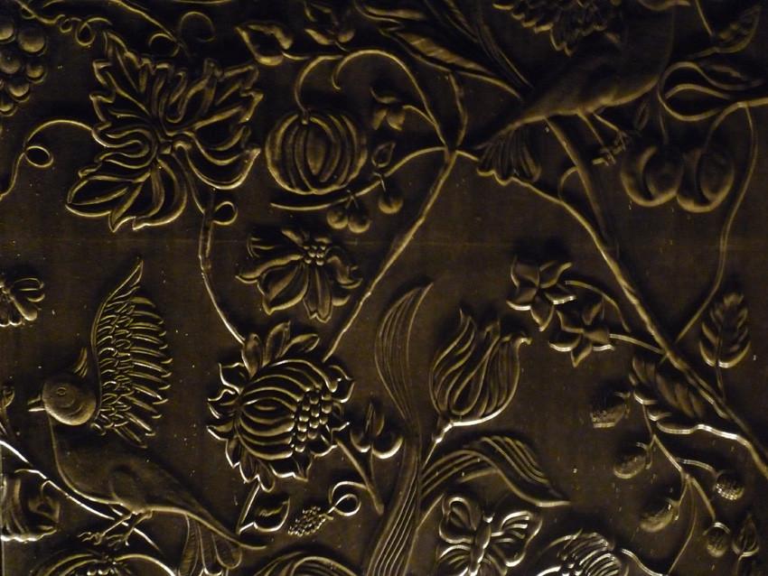 Copie d'un cuir de Cordou