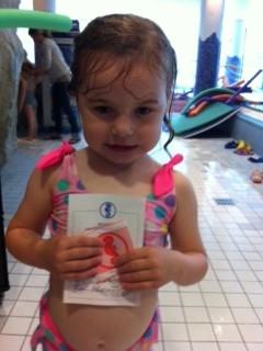 Emma (3 Jahre und 8 Monate) 26.06.2013