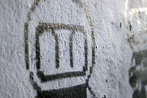 Bomberman Graffiti