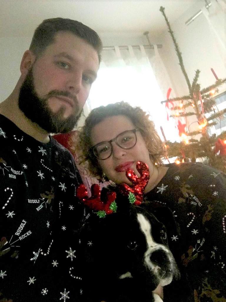 Lottas 1. Weihnachten