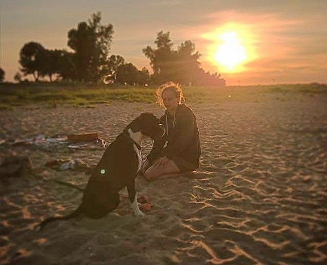 1 Jahr alt: Holland-Urlaub