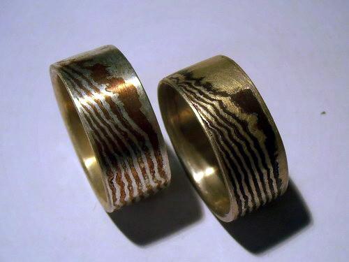 Silber / Kupfer