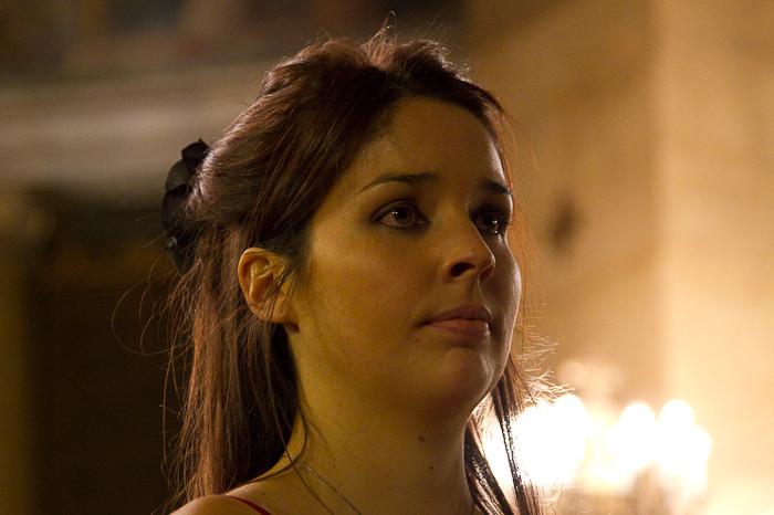 Sophie, la soliste soprane