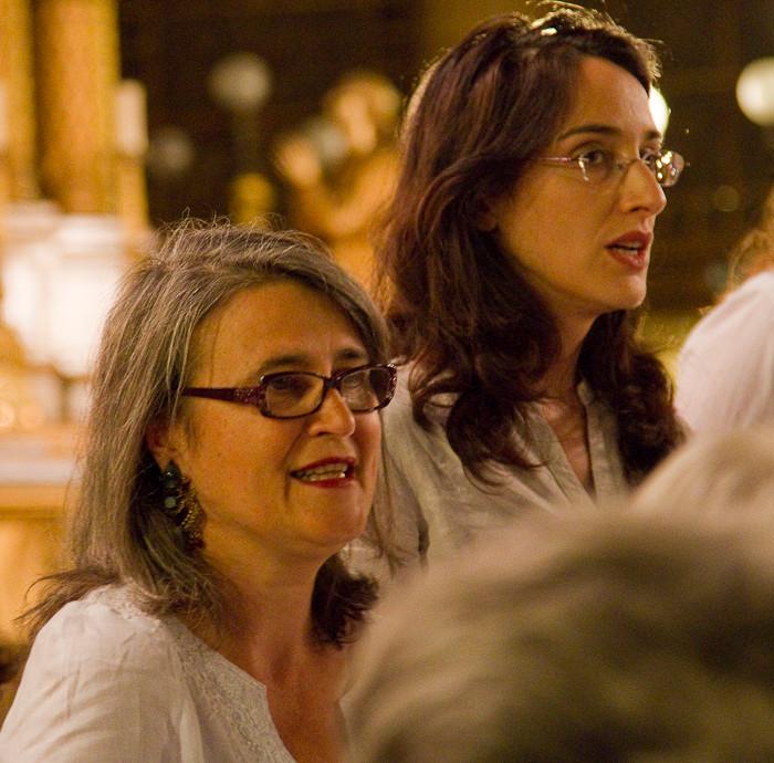 Duo de sopranes