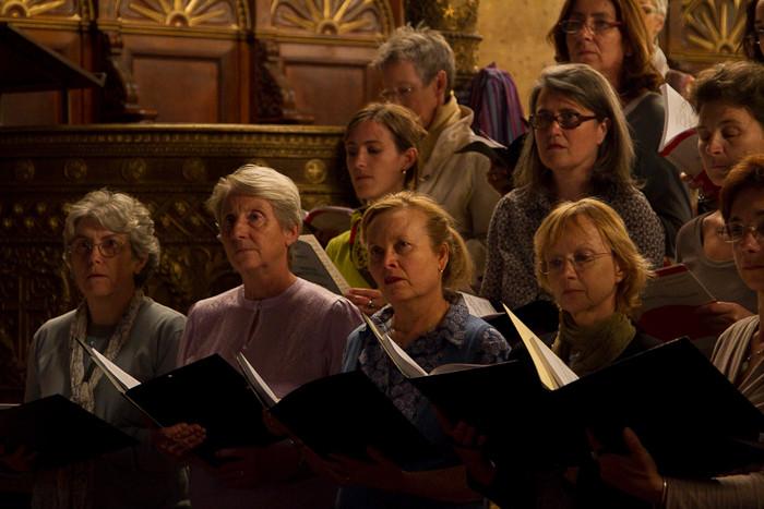 Les sopranes