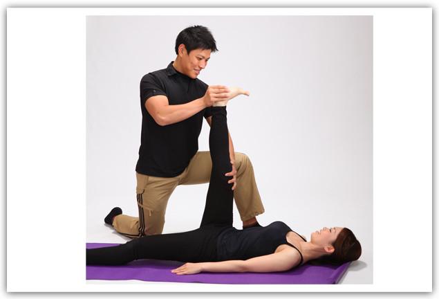 健康づくりパーソナルトレーニング