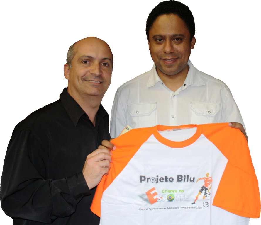 Ministro Orlando Silva
