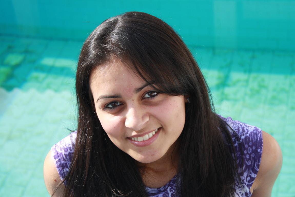 Lorena Cristina - Diretora Administrativa