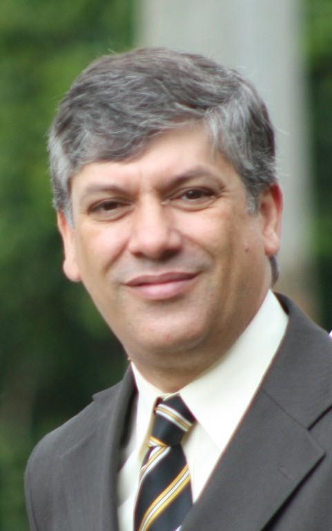 Dr. Roberio Rocha - Diretor Juridico