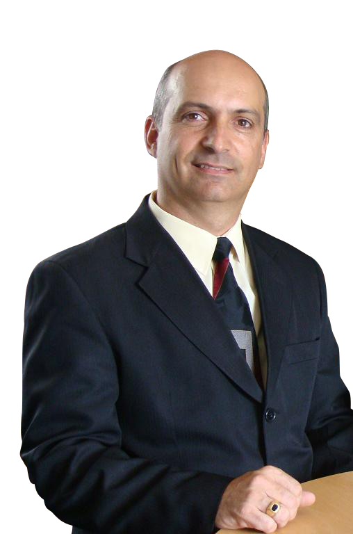 José Luis F. Oliveira - Presidente