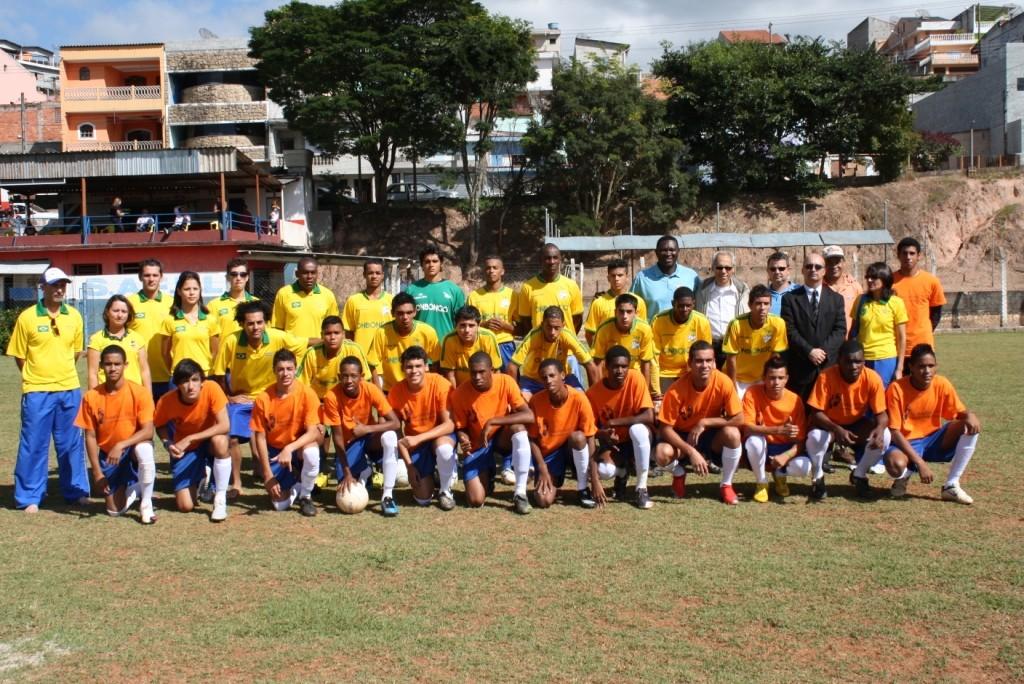 Seleção Brasileira sub 17