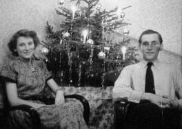 Heiligabend 1952