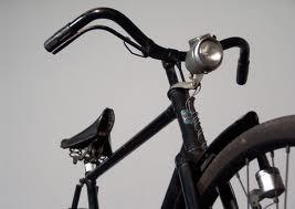 Fahrrad 1950