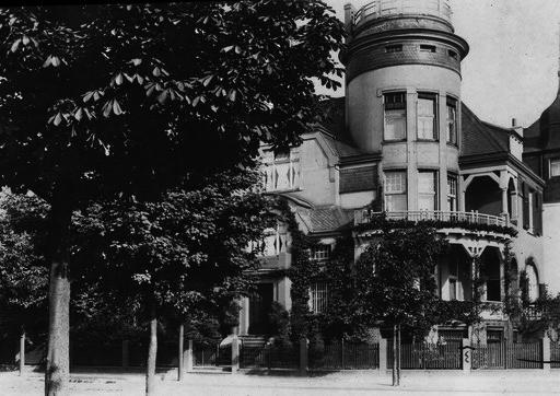 Bellevue 30, 1914