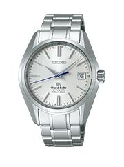 Grand Seiko/グランドセイコー GSベーシック  SBGA001