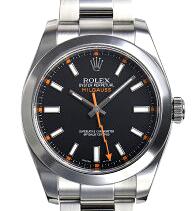ロレックス/ROLEX ミルガウス 116400