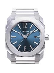 ブルガリ時計 買取価格