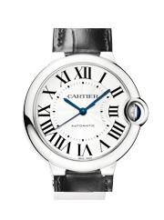 カルティエ 時計 バロンブルーmm    買取価格