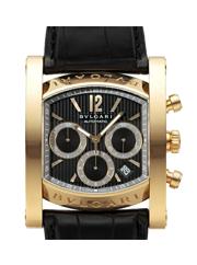ブルガリ時計 アショーマ 高価買取