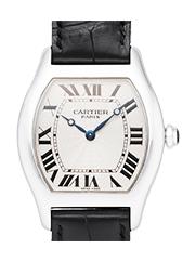 カルティエ 時計 トーチュ コレクション 買取価格
