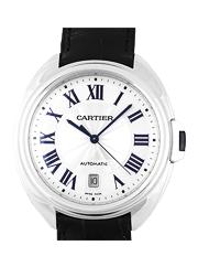 カルティエ 時計 クレ 買取価格