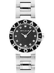 ブルガリ時計 レディース 買取価格