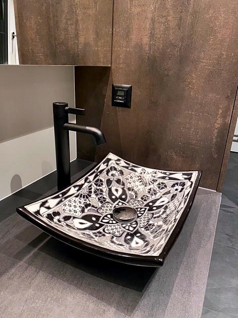 Design Waschbecken