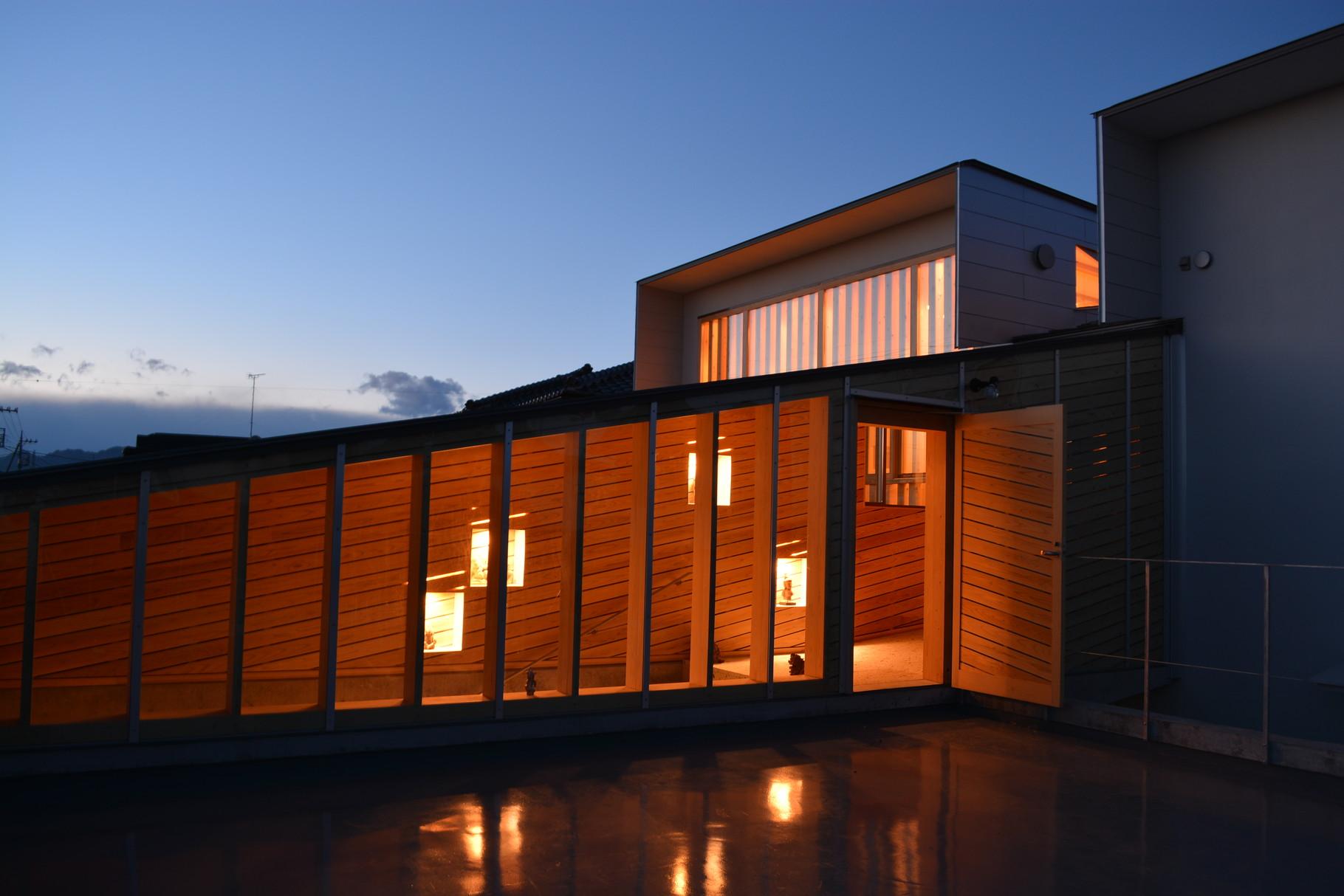 ホーム つくば(茨城) 設計事務所 建築家 Live Haus - つくば  設計事務所  建築家  設計士 住宅  木造 自然素材