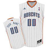 Баскетбольная майка НБА REV 30 Шарлотт Бобкетс 2499 руб.