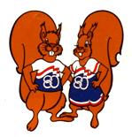 Les Squirrels