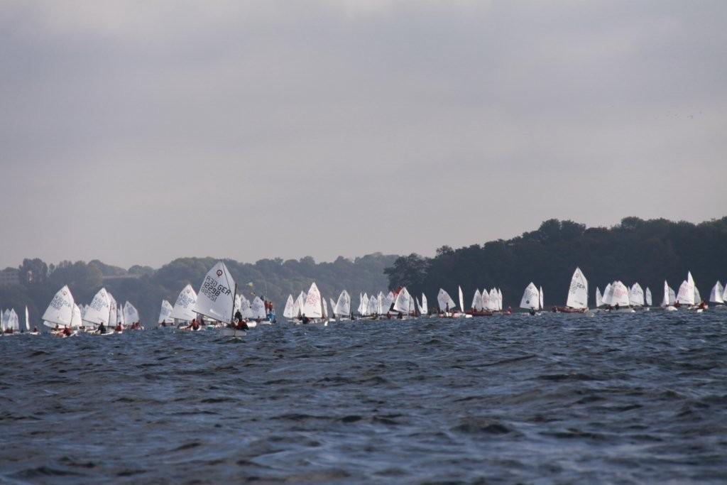 Teilnahme am Internationalen Herbstpokal Schwerin 2012