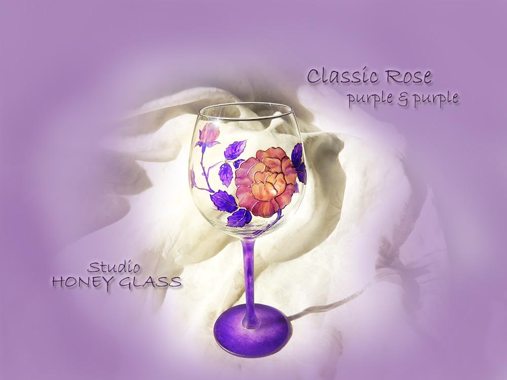 HONEY GLASS~グラスペイント (オリジナル作品)